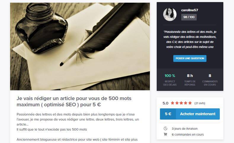 redaction-contenu-seo-5-euros