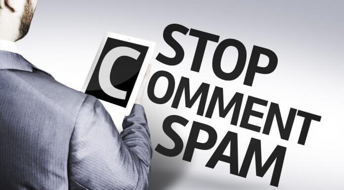 plugin anti spam wordpress