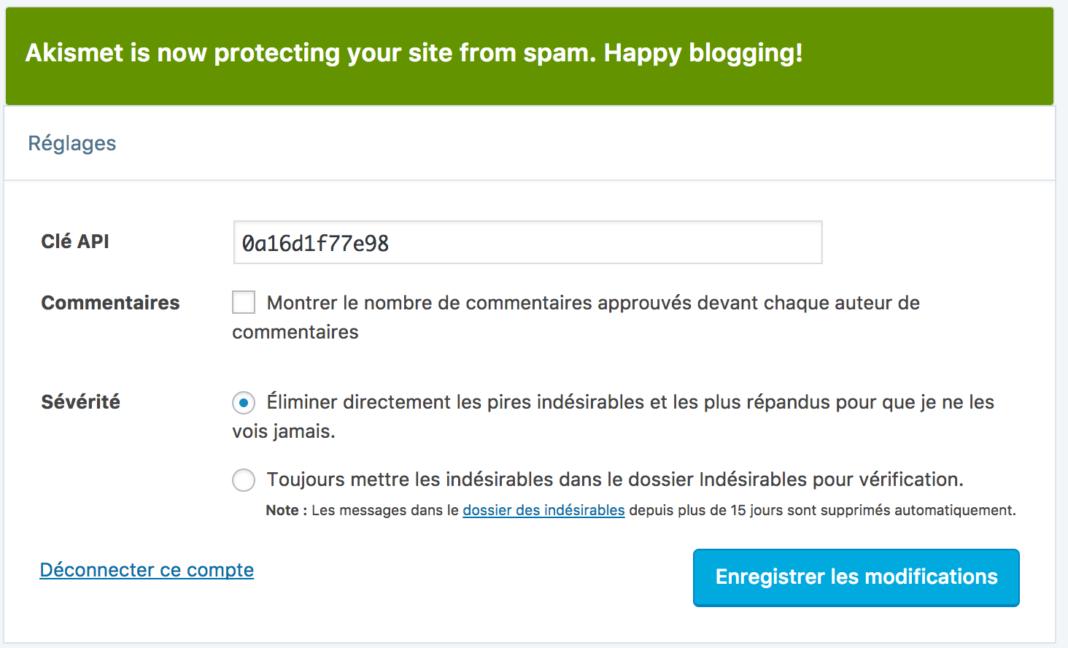 anti-spam-wordpress-akismet