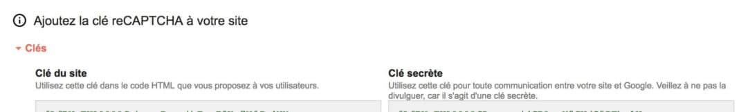 cle-secrete-google-recaptcha