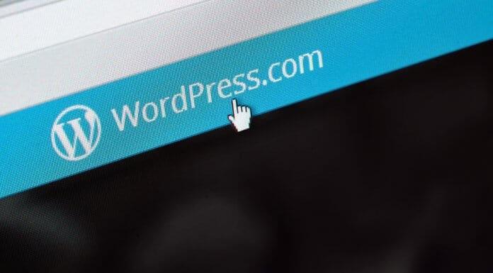 migration wordpress.com hebergeur