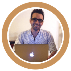 Consultant Freelance Marketing Digital Guillaume Guersan