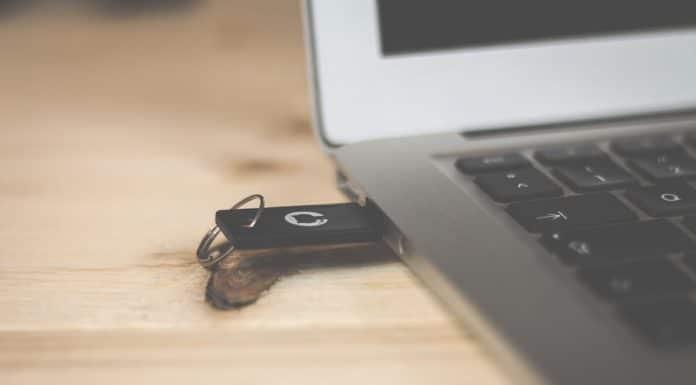 comment formater sa clé USB