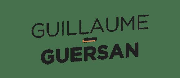 Guillaume Guersan - Consultant Marketing Digital