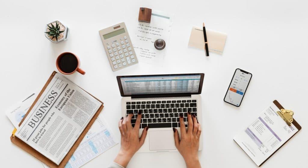 Freelance / indépendant micro-entrepreneur : les obligations concernant le compte bancaire
