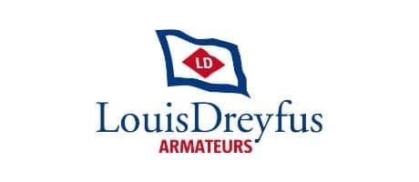 louis dreyfus armateurs freelance
