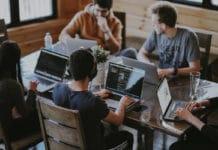 Présentation de la plateforme LeHibou, pour les freelances experts en Systèmes d'Information