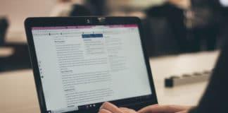 Freelances: quel est l'intérêt de tenir un blog?