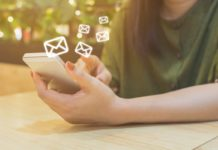 La newsletter, idéale pour garder contact avec ses clients