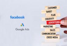 Publicité faut-il choisir Google ou Facebook Ads ?